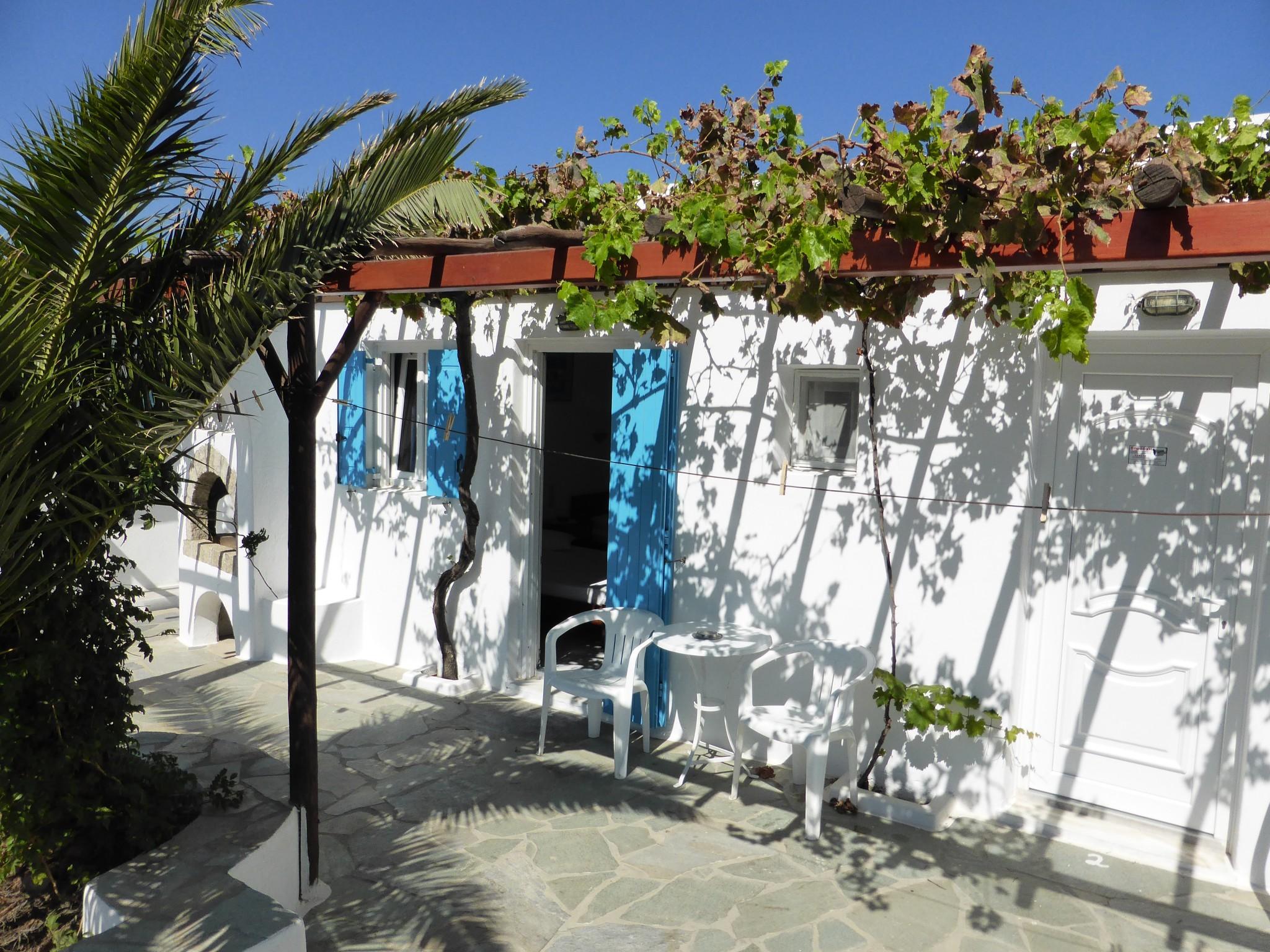 sofia village Mykonos