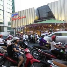 Circulation Ho Chi Minh