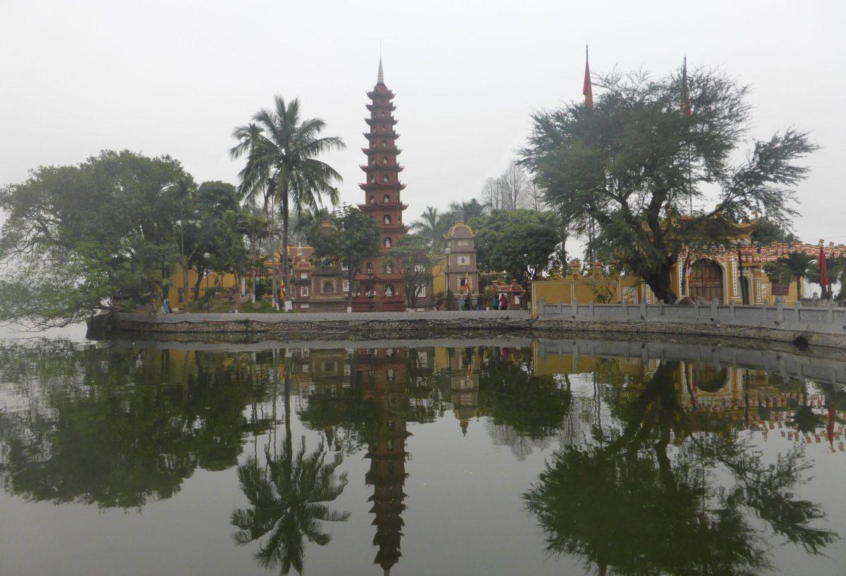 Les 5 incontournables de Hanoi