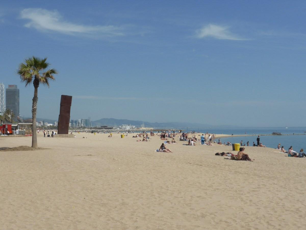 Barcelone, entre aventures et mésaventures