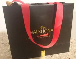 cite chocolat valrhona