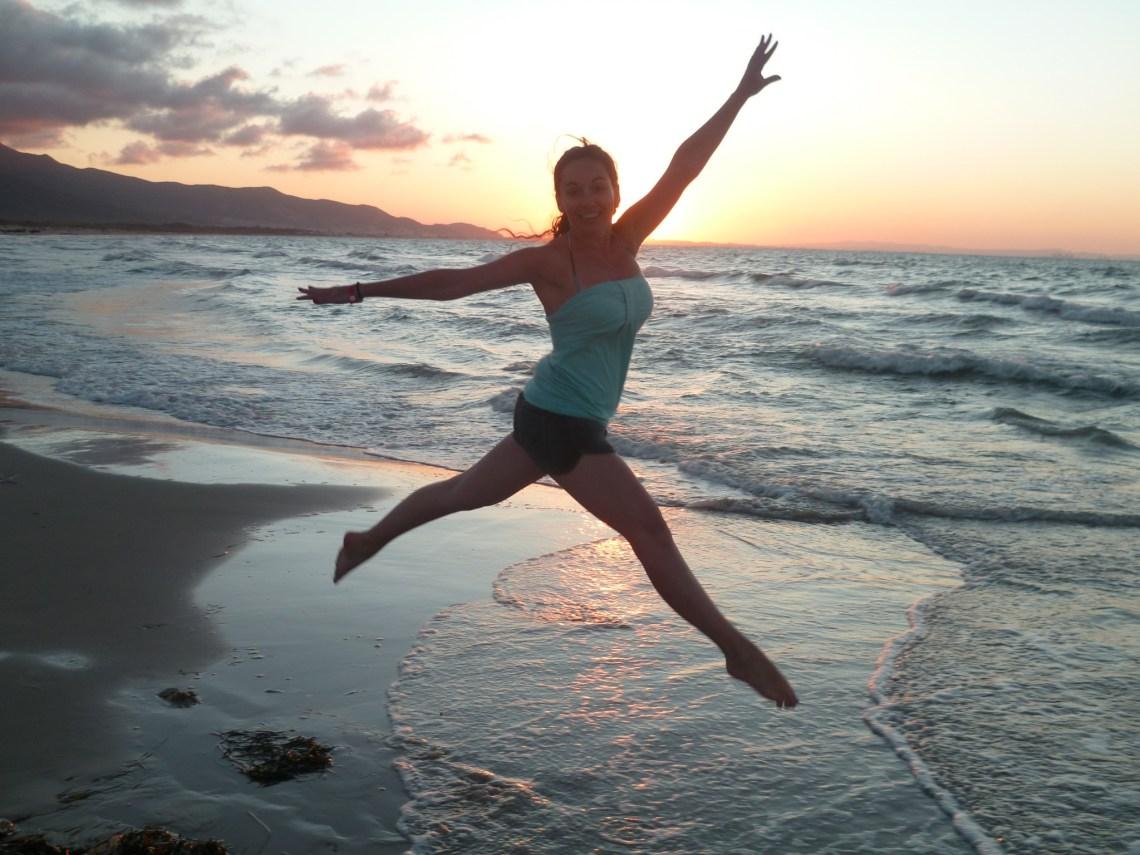 coucher soleil tunisie