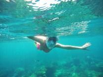 masque decathlon snorkeling