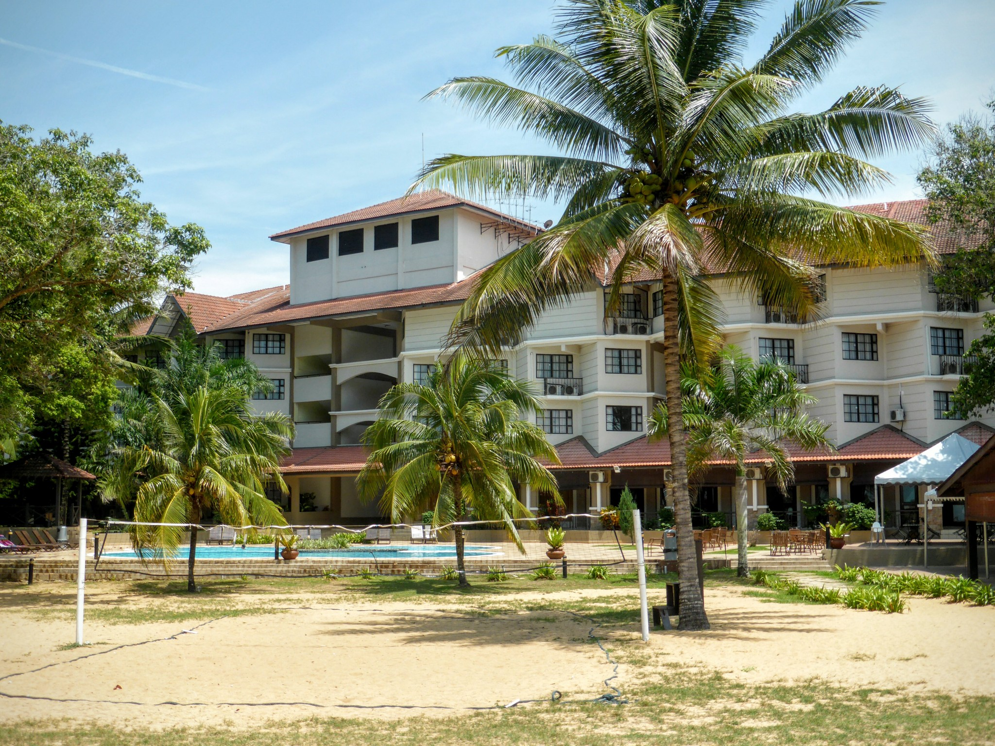 resort suria cherating