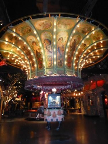 musée art forain Paris