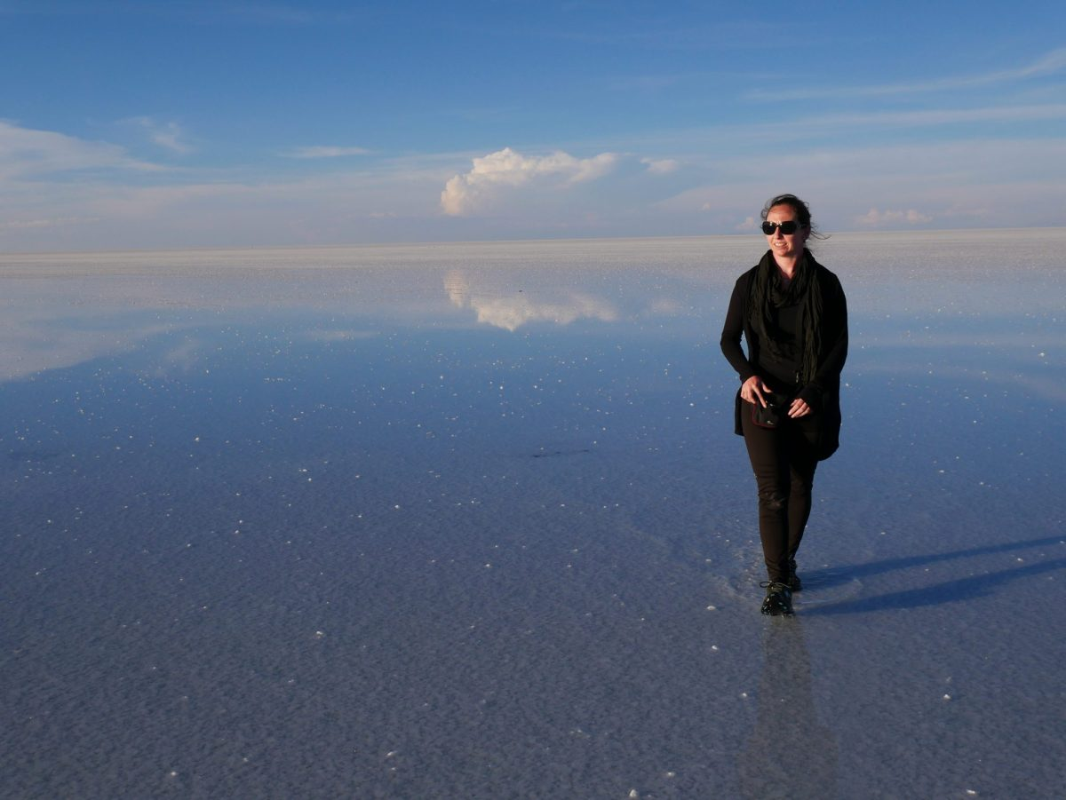 Les paysages incroyables du Salar d'Uyuni et du Sud Lipez