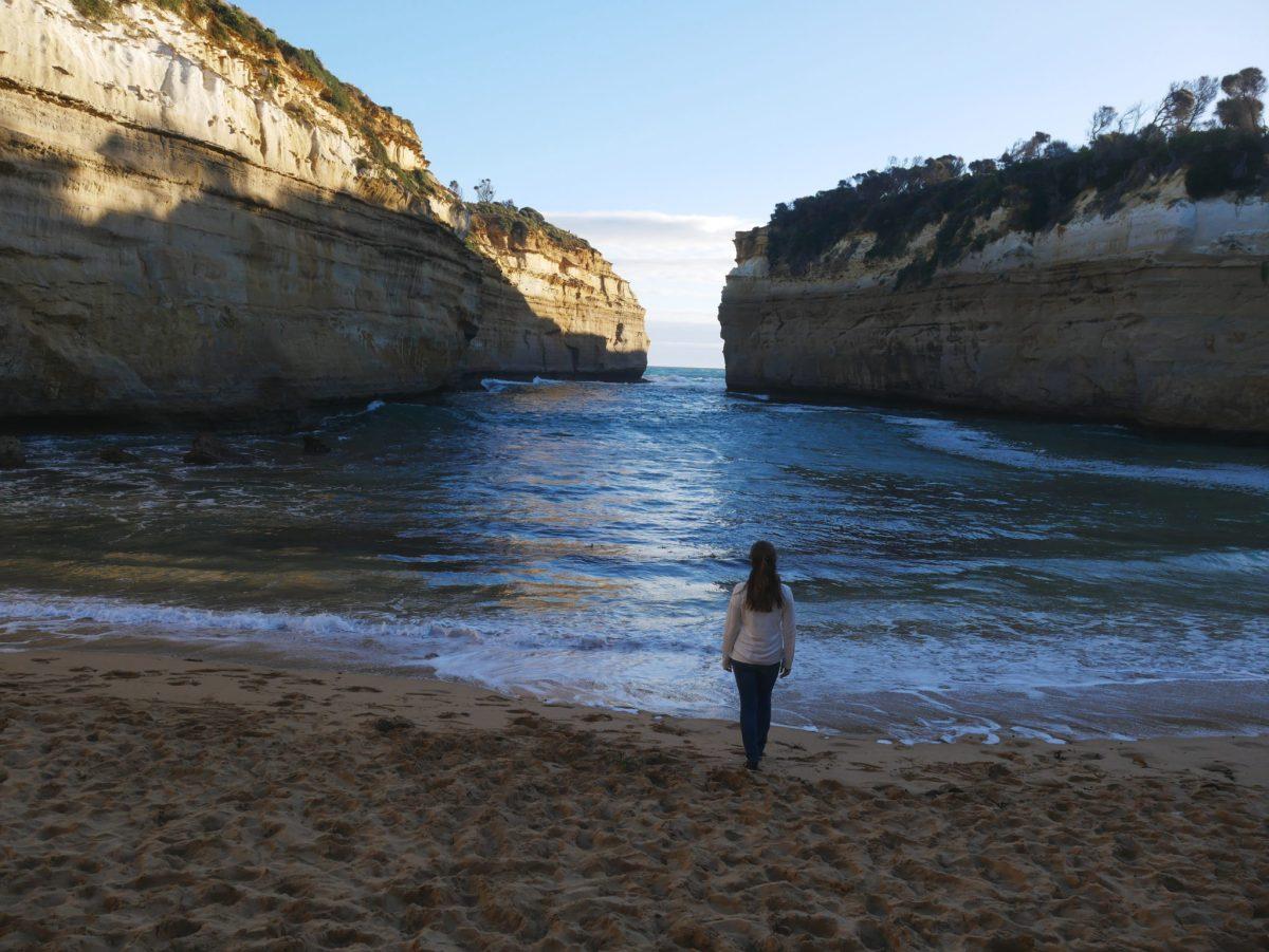 2 mois en Australie en solo