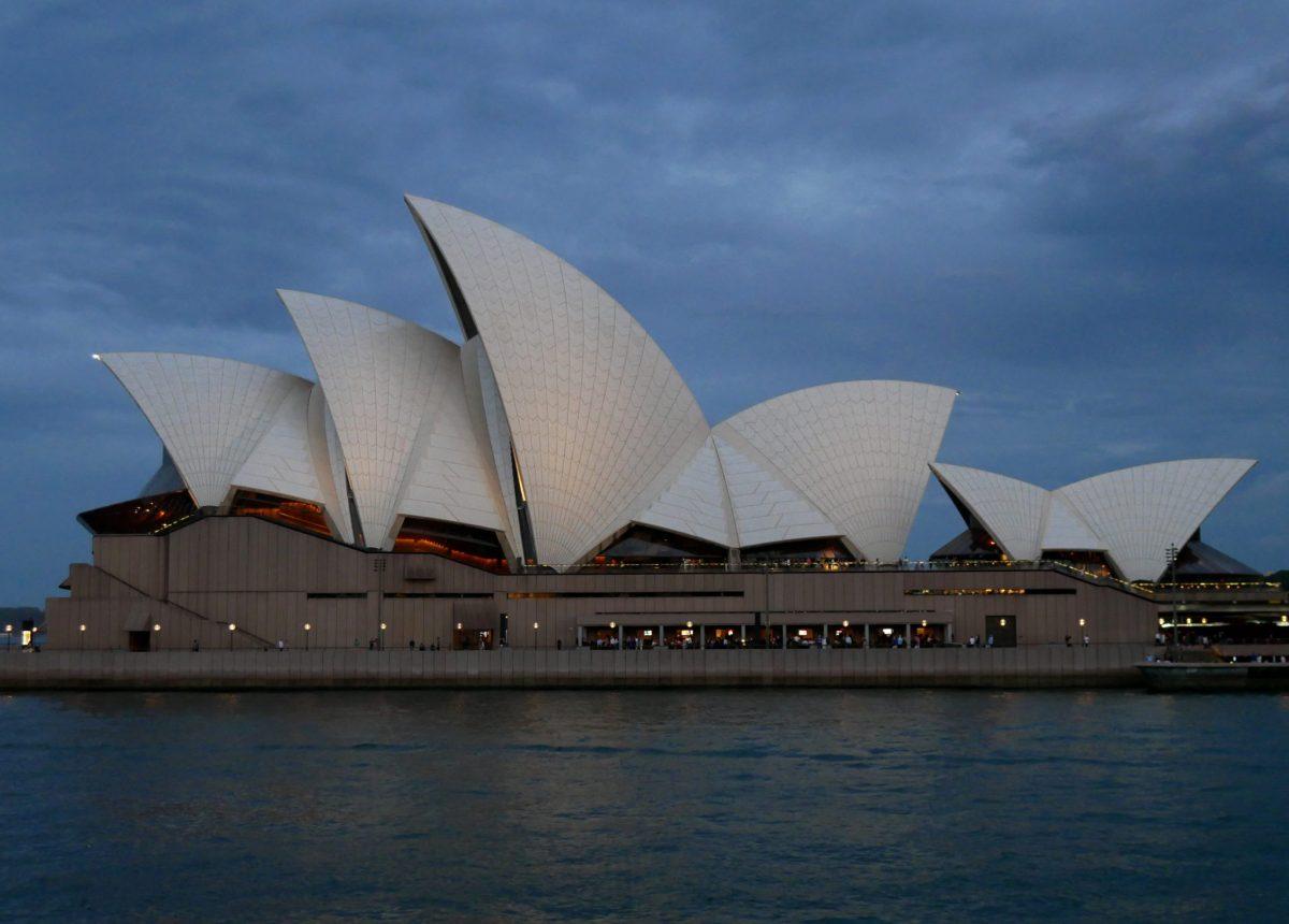 Sydney, la ville incontournable de l'Australie