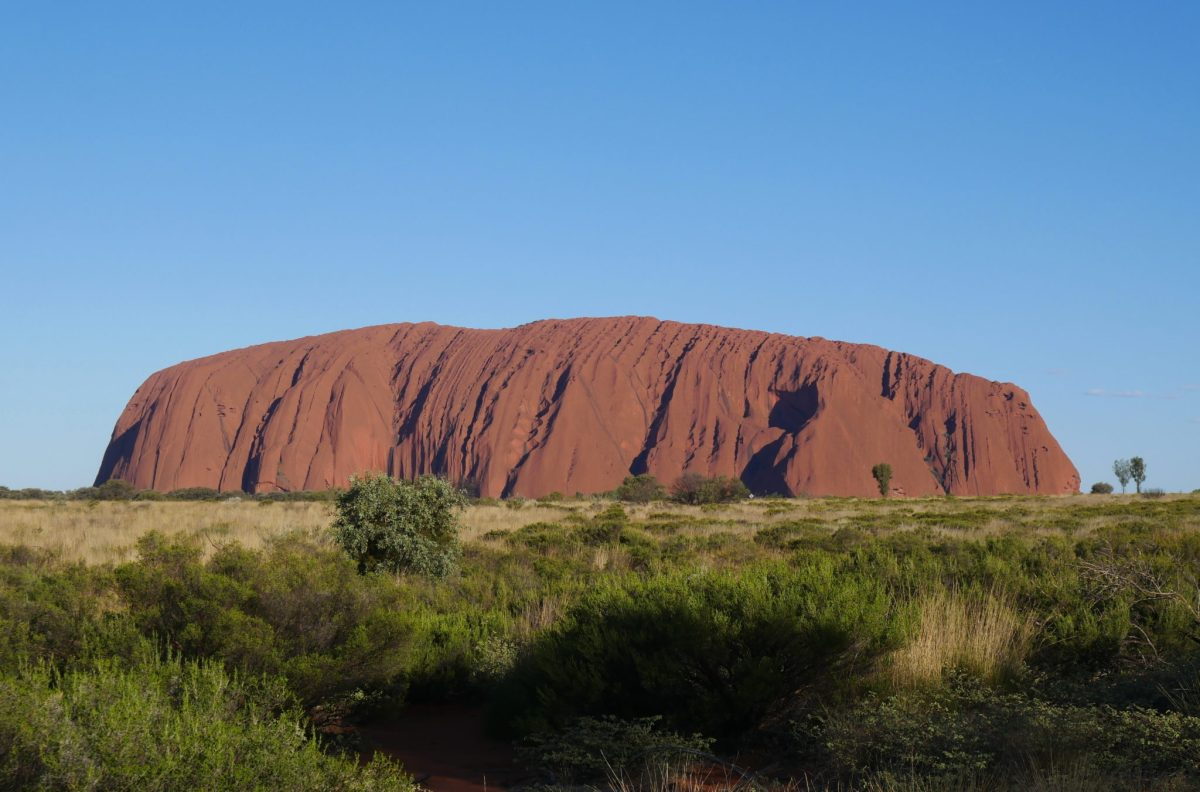 D'Adelaide à Alice Springs : le bush australien et Uluru