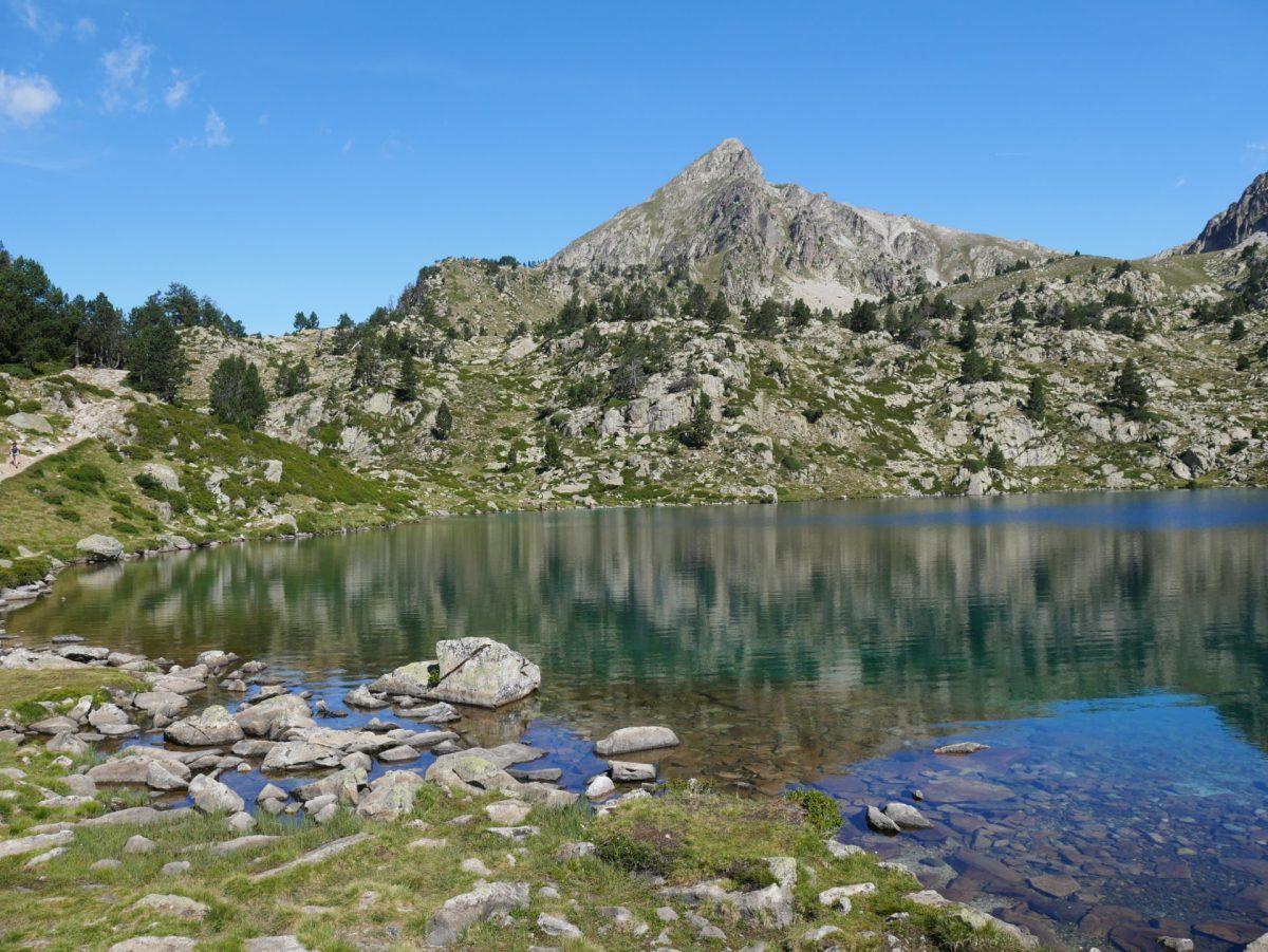 Randonnée dans les Pyrénées : Les Lacs de Bastan