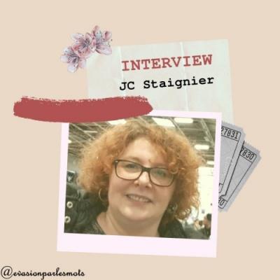 Interview Jc Staignier