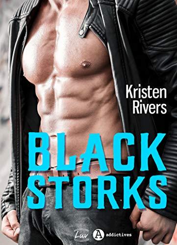 Black Storks de Kristen Rivers