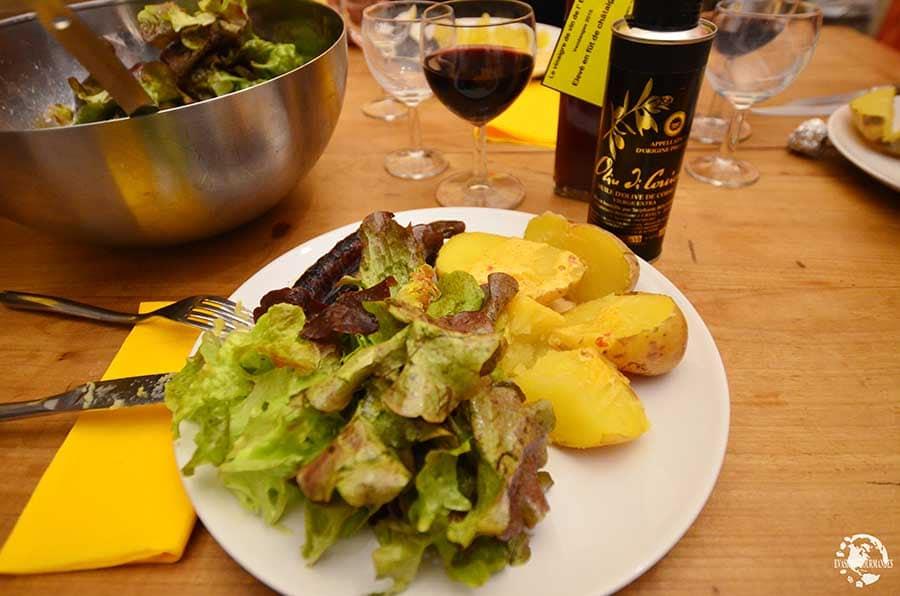 Huile olive AOP Corse L'Ernaghju