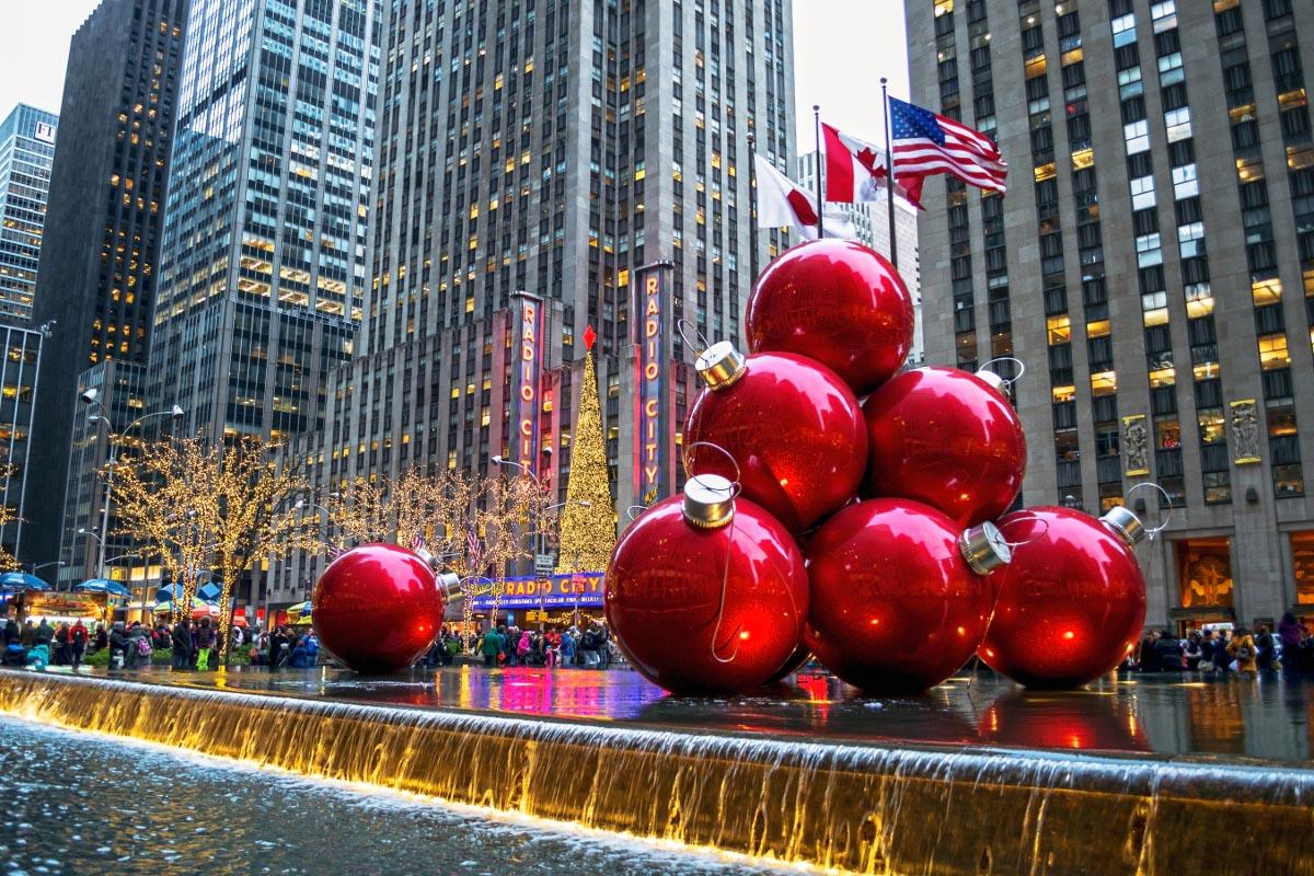 New York Noel