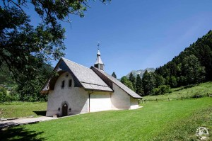 Chapelle Saint Bruno