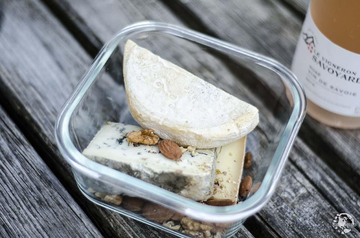fromage des Alpes