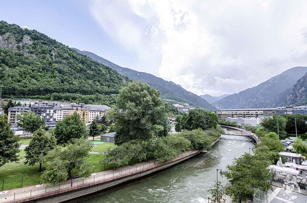 Andorra la Vieille