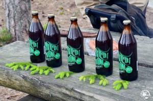 Bière finlandaise