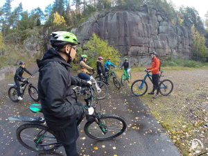 Bike & Hike Kouvola