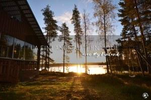 Voyage Finlande authentique