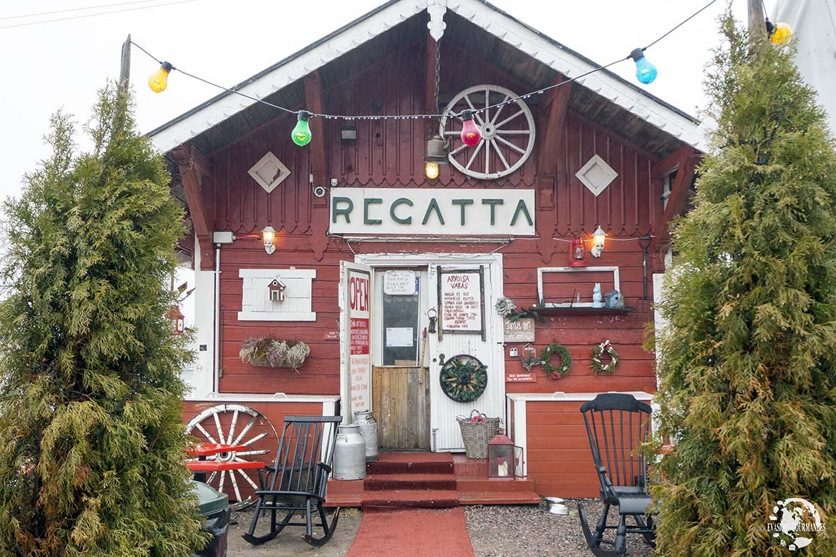 Regatta Café