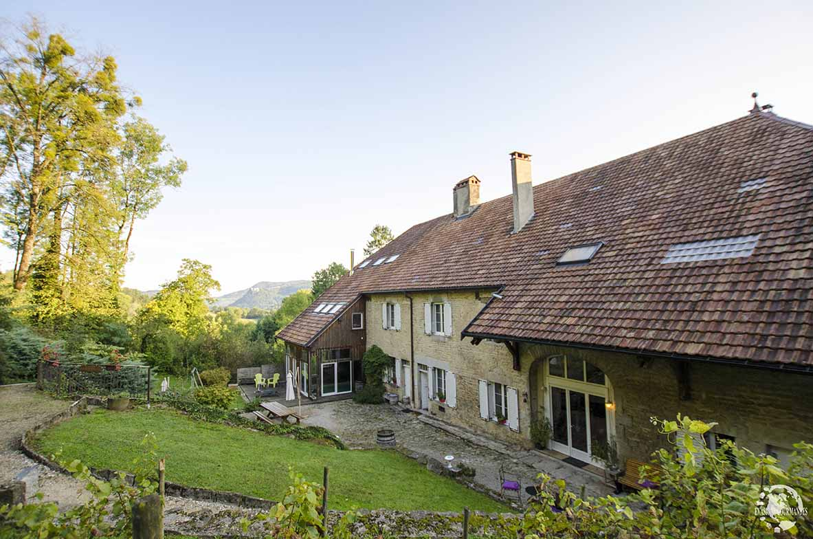Moulin Chantepierre