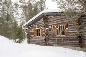 Levi Laponie