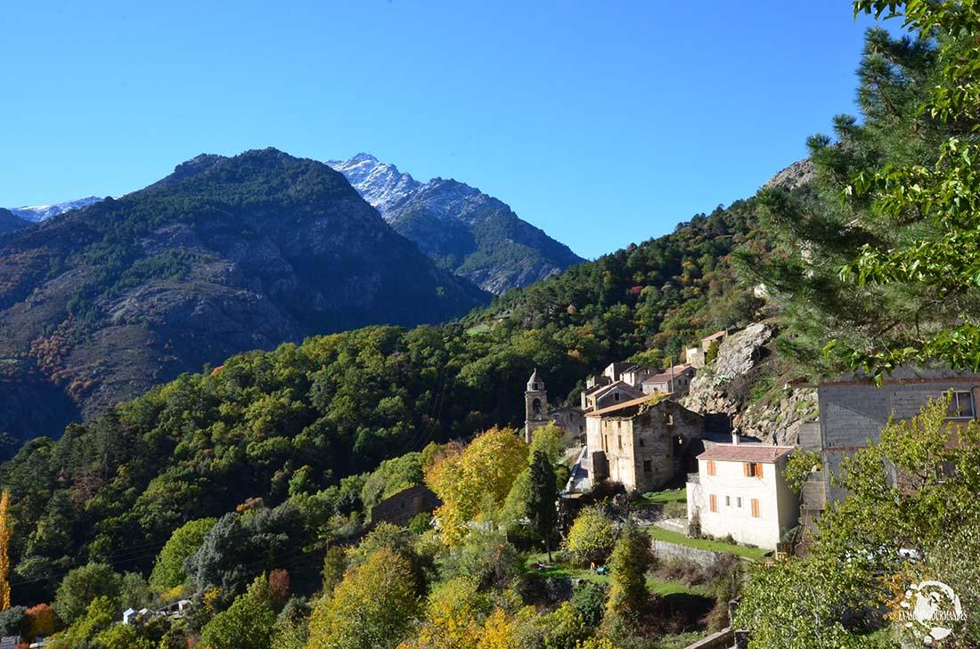 Village d'Asco