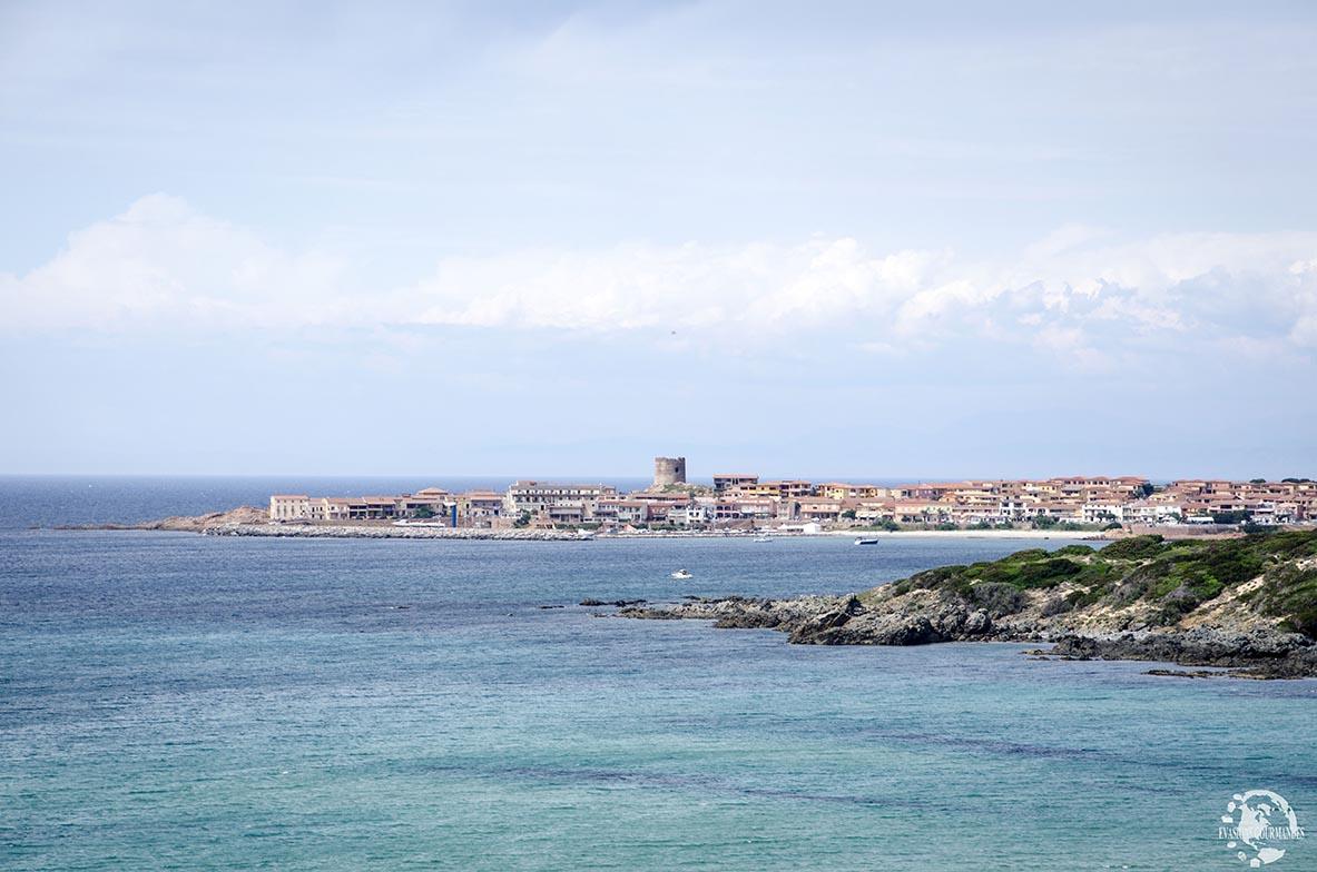 Isola Rossa Sardaigne
