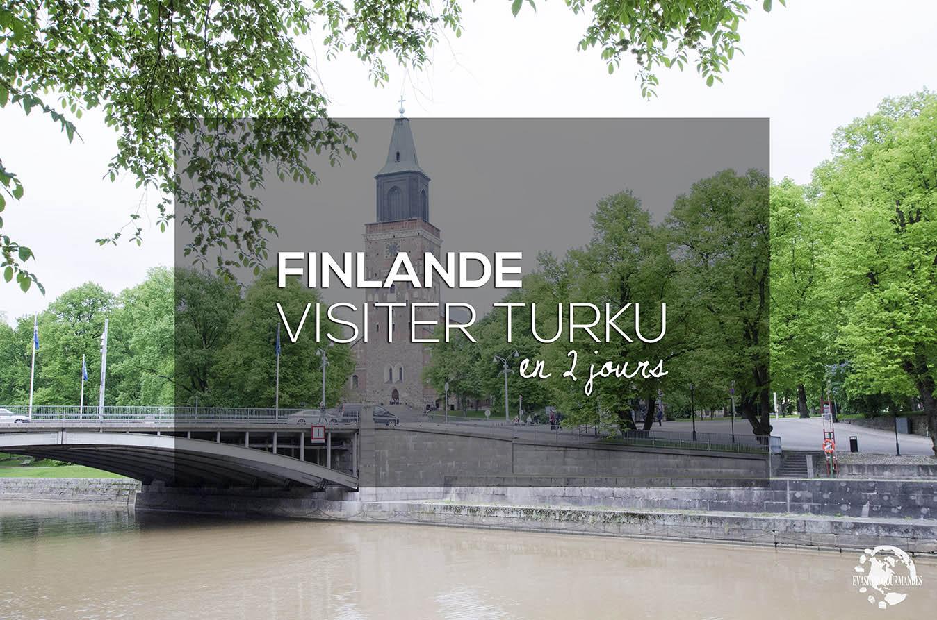 Turku Finlande