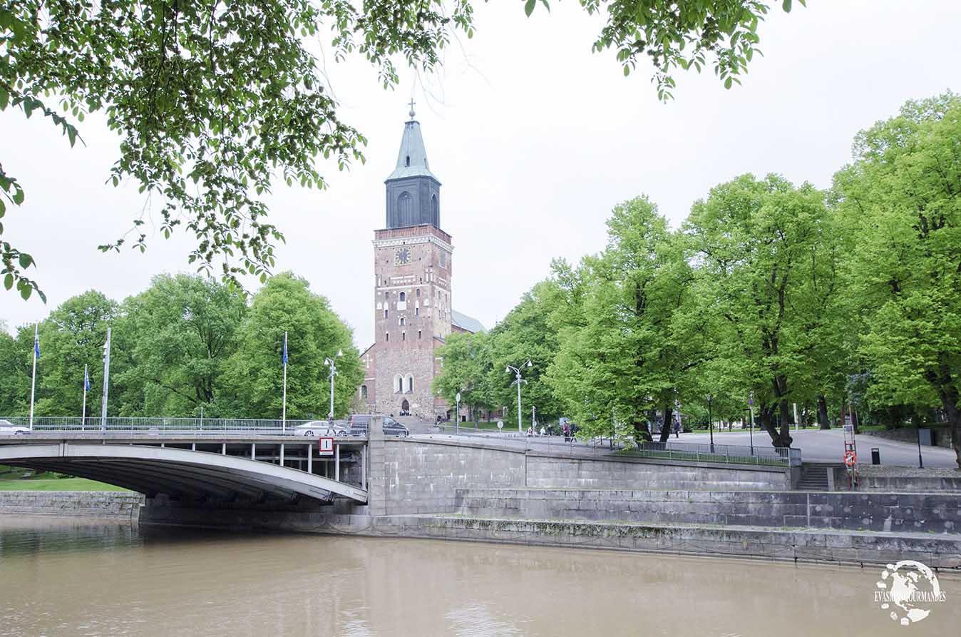 Cathédrale de Turku