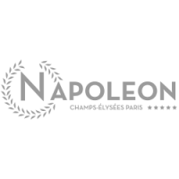 Hotel Napoleon Paris Logo