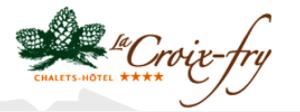 Chalet Croix-Fry