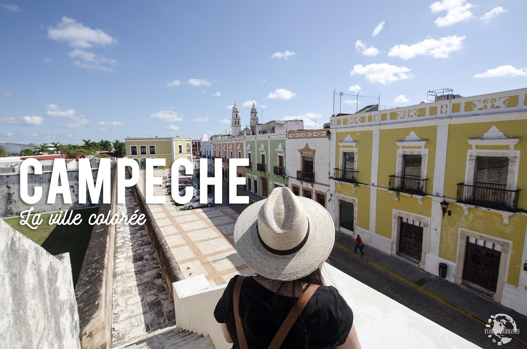 Que faire à Campeche