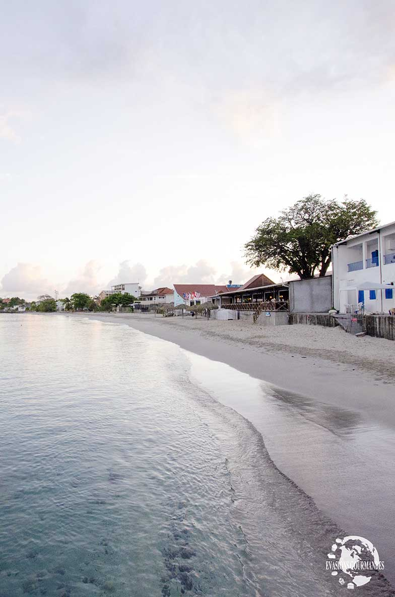 Trois-Îlets Martinique