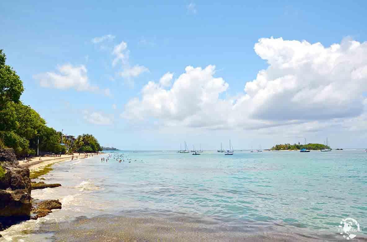 îlot Gosier