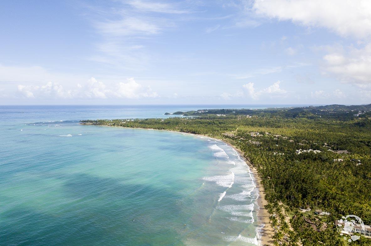 Playa Coson