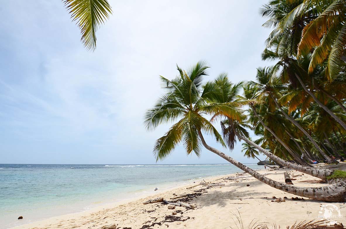 Playa Fronton