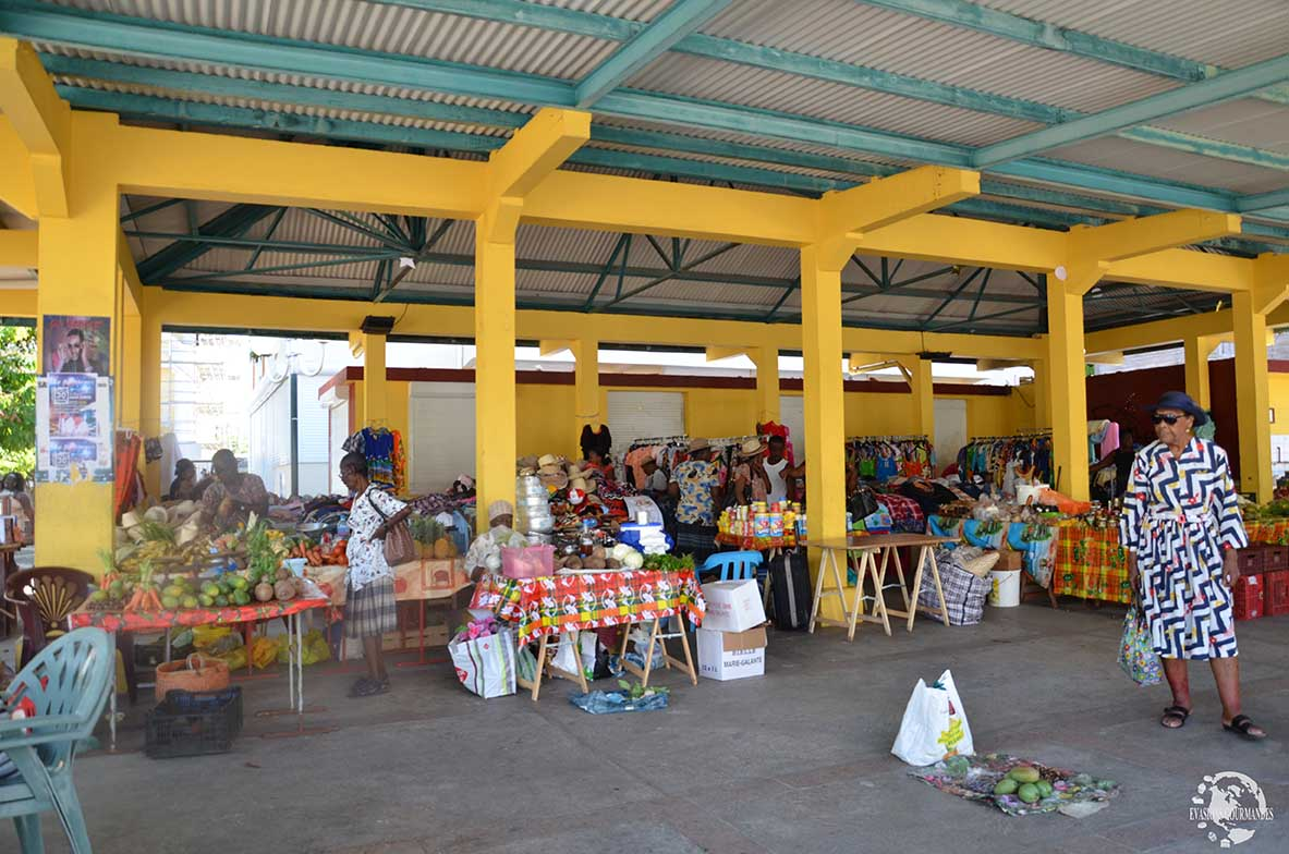 Marché Grand Bourg