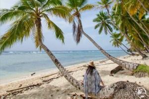 Playa Fronton blog voyage