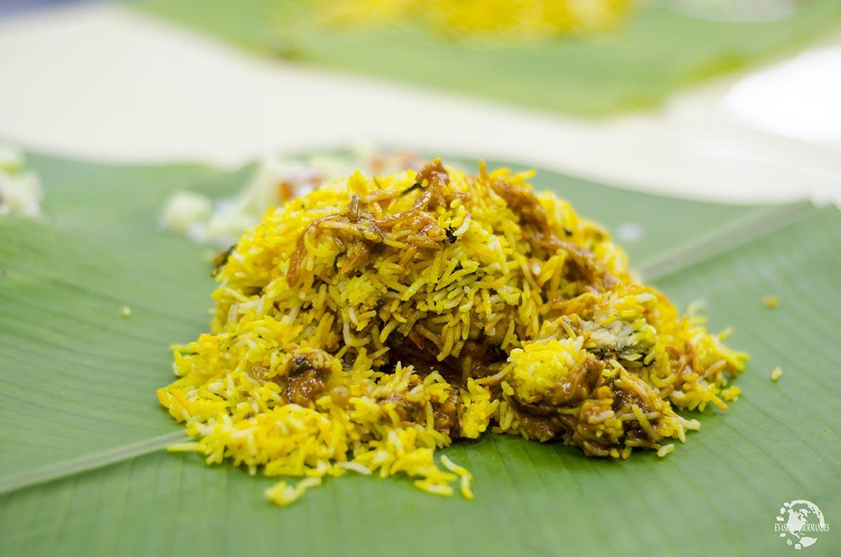 Jaipur Curry House