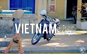 plus beaux endroits du Vietnam
