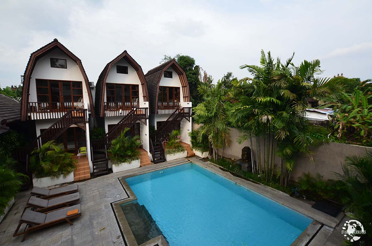 Mojo Resort Canggu