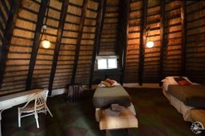 Lodge en Afrique du Sud