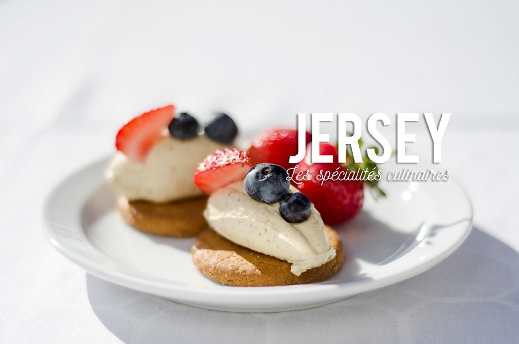 Cuisine Jersey