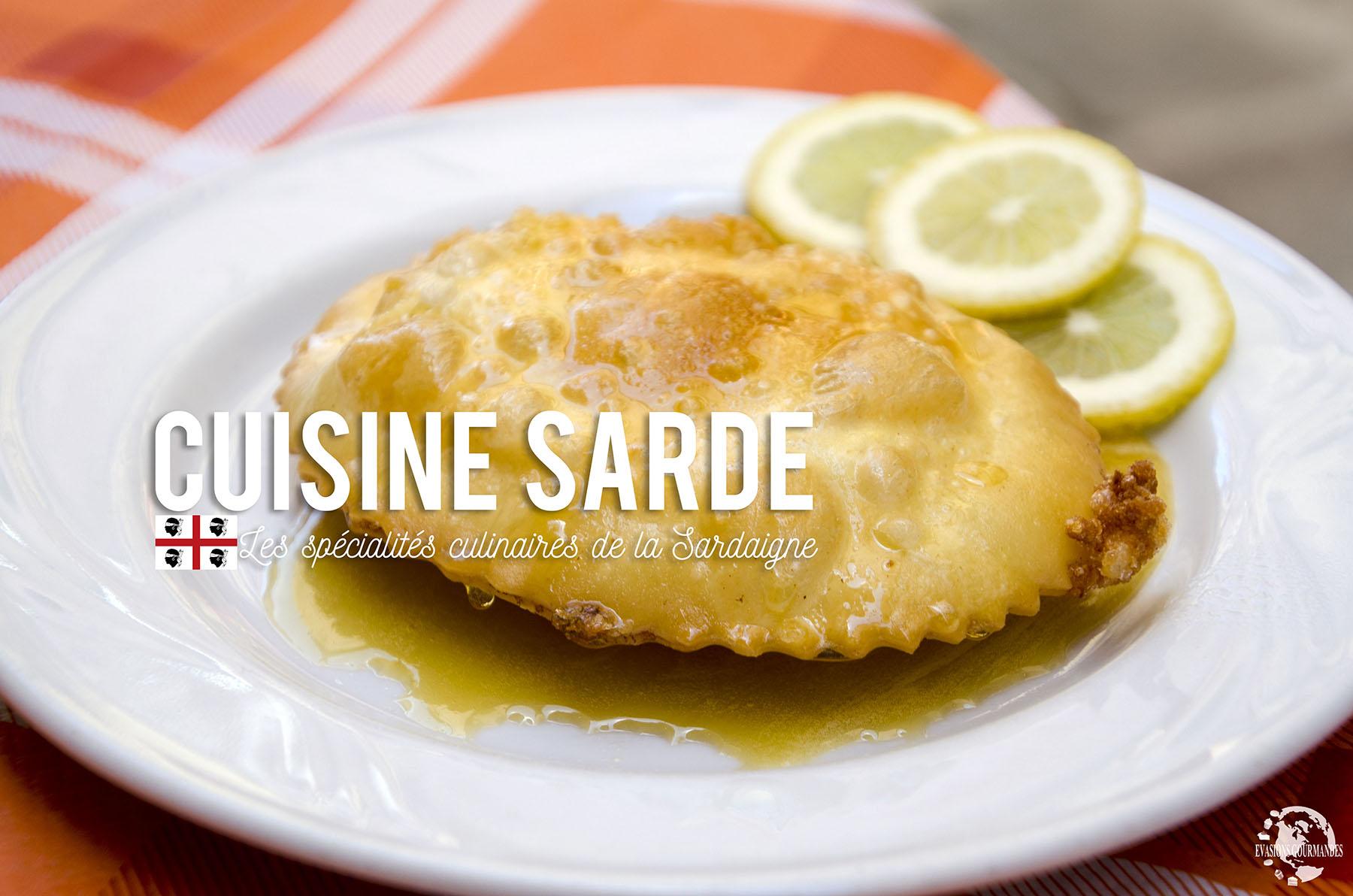 Cuisine sarde