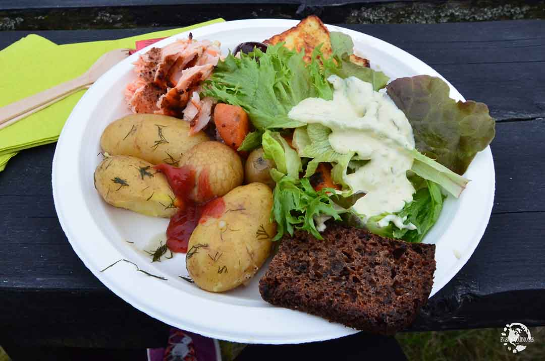 Expériences culinaires Finlande
