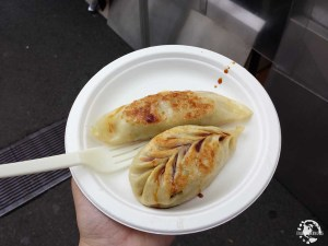 street food Sydney