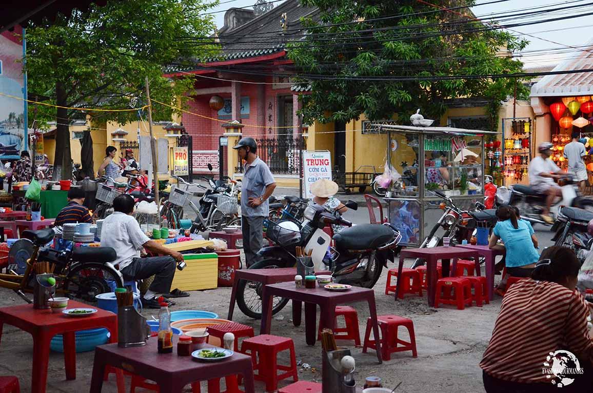 Street food tour du monde de la cuisine de rue evasions - La cuisine du monstre tours ...