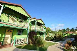 Hôtel Bambou